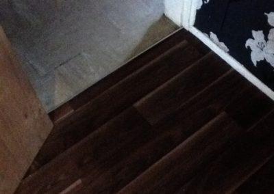 vinyl flooring staffordshire