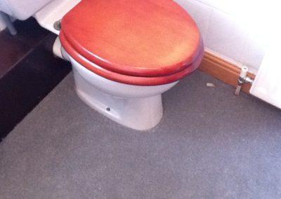 carpets bathrooms stoke