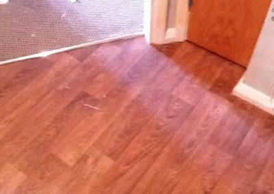 flooring staffordshire