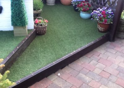artificial grass stoke