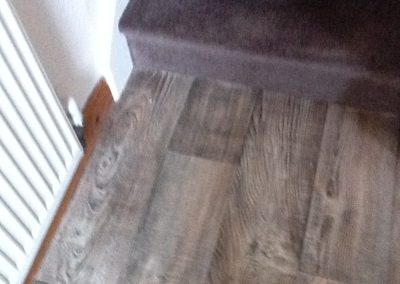 vinyl flooring in staffordshire