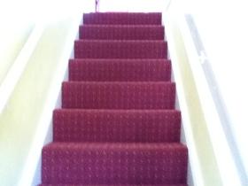 carpets stoke