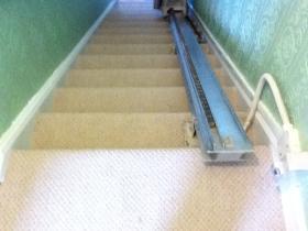 newcastle carpet fitter staffordshire stoke