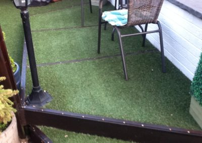 artificial grass nottinghamshire
